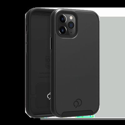 iPhone 12 / 12 Pro - Cirrus 2 Case Black