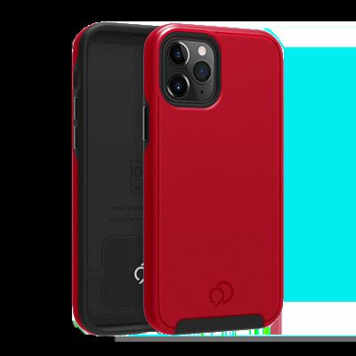 iPhone 12 / 12 Pro - Cirrus 2 Case Crimson