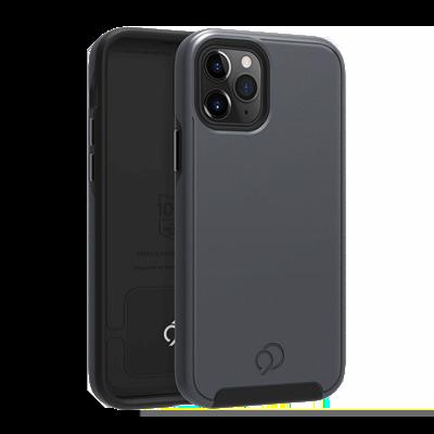 iPhone 12 / 12 Pro - Cirrus 2 Case Gunmetal Gray