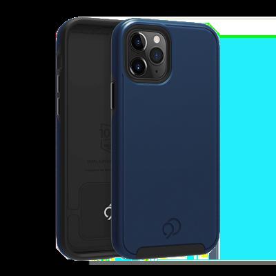 iPhone 12 / 12 Pro - Cirrus 2 Case Midnight Blue