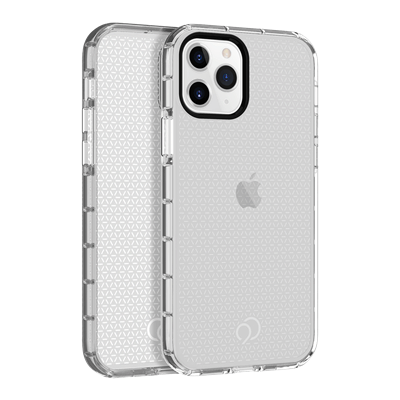 iPhone 12 / 12 Pro - Phantom 2 Case Clear