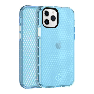 iPhone 12 / 12 Pro - Phantom 2 Case Pacific Blue