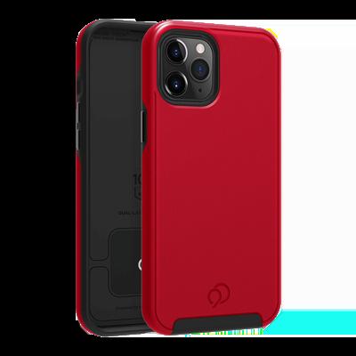 iPhone 12 Pro Max - Cirrus 2 Case Crimson