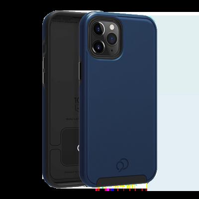 iPhone 12 Pro Max - Cirrus 2 Case Midnight Blue