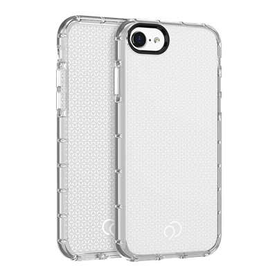 iPhone SE 2020 / 8 / 7 / 6s / 6 - Phantom 2 Case Clear
