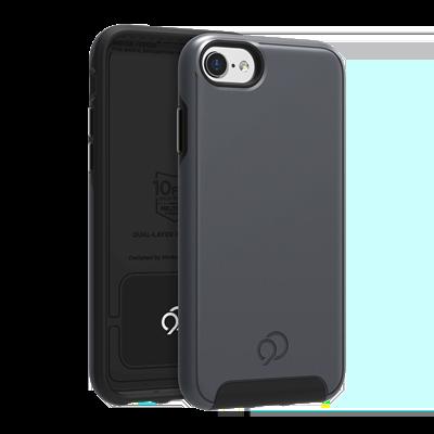 iPhone SE 2020 / 8 / 7 / 6s / 6 - Cirrus 2 Case Gunmetal Gray