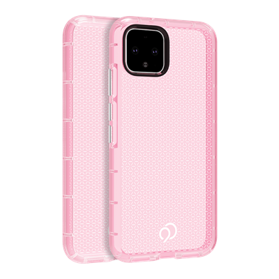 Google Pixel 4 - Phantom 2 Case Flamingo