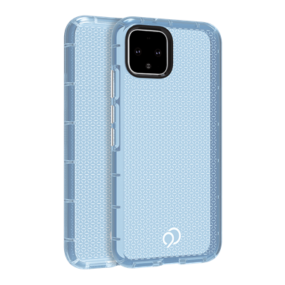 Google Pixel 4 - Phantom 2 Case Pacific Blue