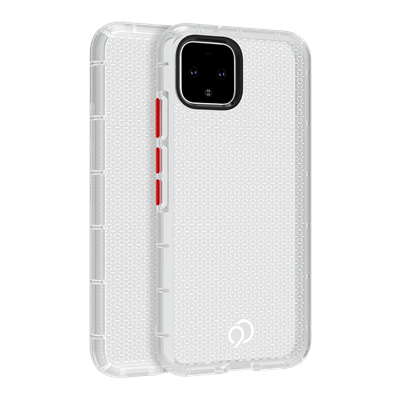 Google Pixel 4 - Phantom 2 Case Clear