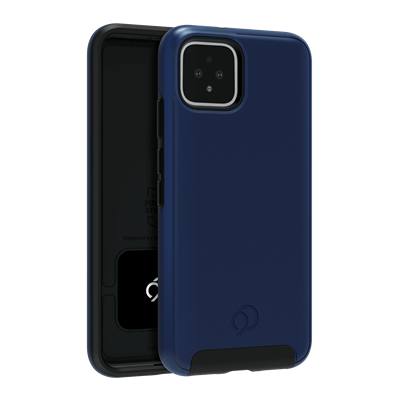 Google Pixel 4 - Cirrus 2 Case Midnight Blue