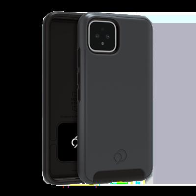 Google Pixel 4 - Cirrus 2 Case Gunmetal Gray