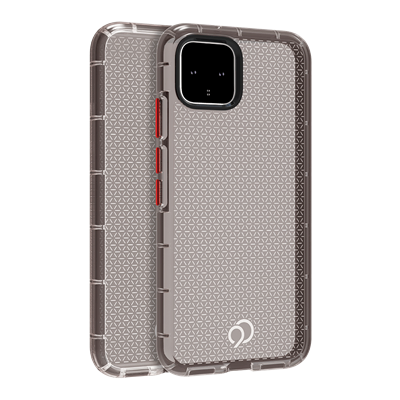 Google Pixel 4 XL - Phantom 2 Case Carbon
