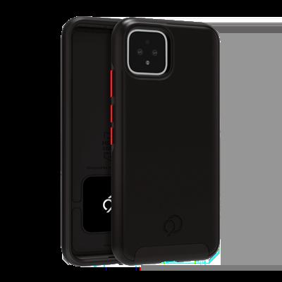 Google Pixel 4 XL - Cirrus 2 Case Black