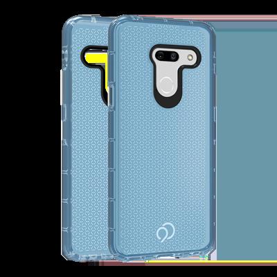 LG G8 ThinQ - Phantom 2 Case Pacific Blue