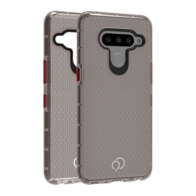 LG V50 ThinQ - Phantom 2 Case Carbon