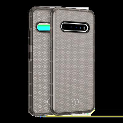 LG V60 ThinQ - Phantom 2 Case Carbon