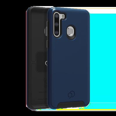 Galaxy A21 - Cirrus 2 Case Midnight Blue