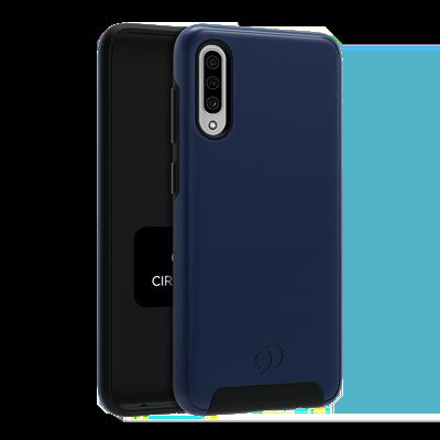 Galaxy A50 - Cirrus 2 Case Midnight Blue