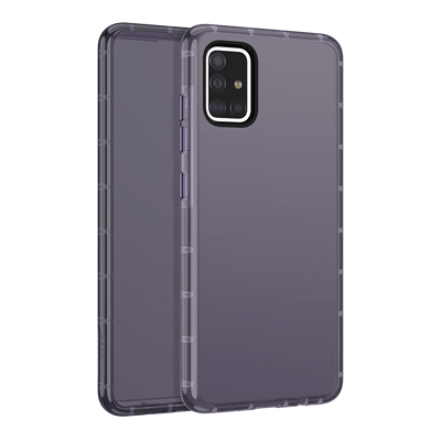 Galaxy A51 5G UW / A51 - Vantage Case Purple Berry