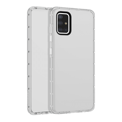 Galaxy A51 5G UW / A51 - Vantage Case Just Clear