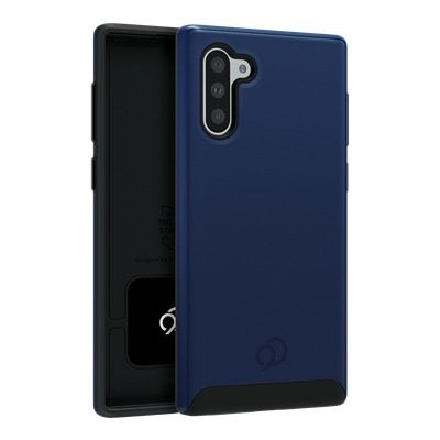 Galaxy Note10 - Cirrus 2 Case Midnight Blue