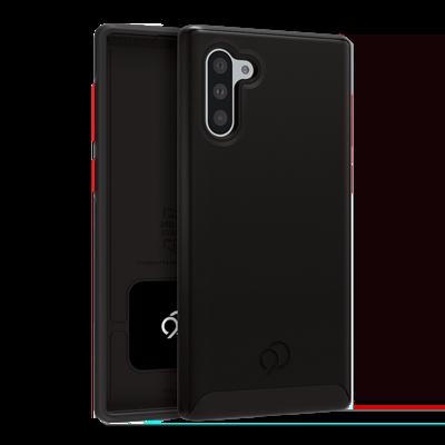 Galaxy Note10 - Cirrus 2 Case Black
