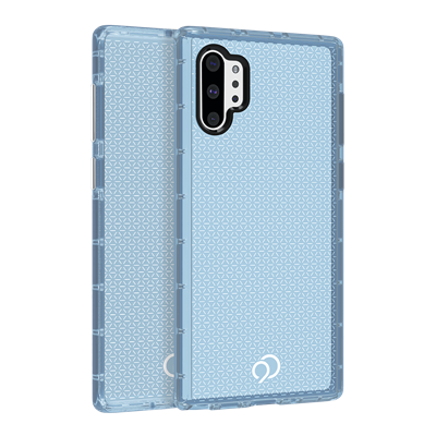 Galaxy Note10 Plus - Phantom 2 Case Pacific Blue
