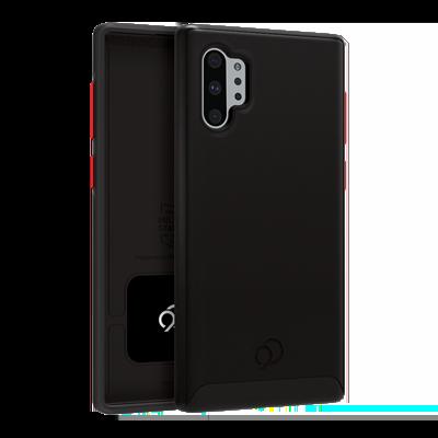 Galaxy Note10 Plus - Cirrus 2 Case Black