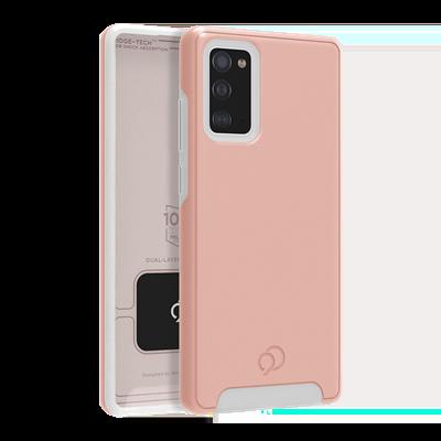 Galaxy Note20 5G - Cirrus 2 Case Rose Gold