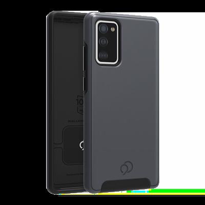 Galaxy Note20 5G - Cirrus 2 Case Gunmetal Gray
