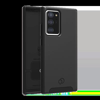 Galaxy Note20 5G - Cirrus 2 Case Black
