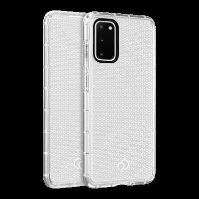 Galaxy S20 5G - Phantom 2 Case Clear