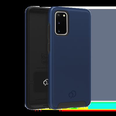 Galaxy S20 5G - Cirrus 2 Case Midnight Blue