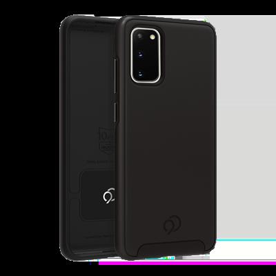 Galaxy S20 5G - Cirrus 2 Case Black