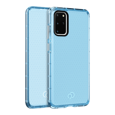 Galaxy S20 Plus 5G - Phantom 2 Case Pacific Blue