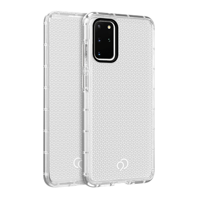 Galaxy S20 Plus 5G - Phantom 2 Case Clear