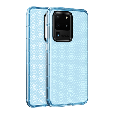 Galaxy S20 Ultra 5G - Phantom 2 Case Pacific Blue