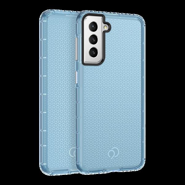 Galaxy S 2021 Medium - Phantom 2 Case Pacific Blue