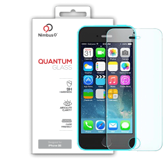 iPhone 5 / 5s / SE - Nimbus9 Quantum Glass