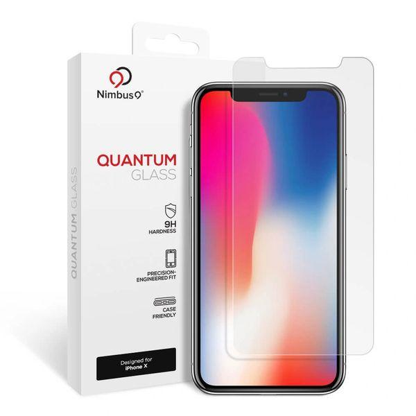 iPhone X / XS - Nimbus9 Quantum Glass