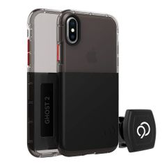 iPhone X / XS - Ghost 2 Case