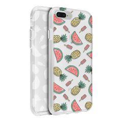 iPhone 6 Plus / 6S Plus / 7 Plus / 8 Plus - Canvas Case