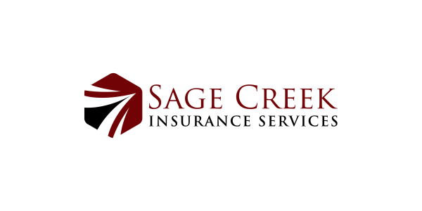 Logo of Sage Creek Insurance Services.