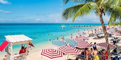 Fun Vacations to Jamaica | Travel To Jamaica | Fun Tours | Montego Bay | Beach