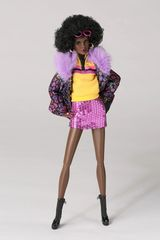 88052 STYLE LAB MISS BEHAVE THE REMIX OUTFIT ONLY