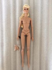 82060-NUDE-EDEN NEVER ORDINARY EDEN DOLL