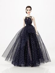 91334 MIDNIGHT STAR ELISE CONVENTION DOLL