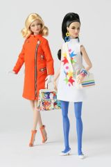 PP146 DOUBLE AGENTS DUO DOLLS GIFT SET