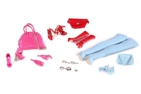 91502 FAST FASHION ACCESSORY SET