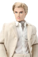 CI CINEMATIC MALE DOLL NUDE-STERLING RIESE